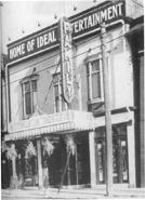 Family Theatre, 2173 Queen St. E., 1914