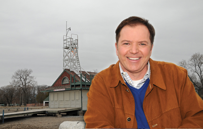 Home Town Tom Brown - Weather Anchor, CTV News | Beaches ...