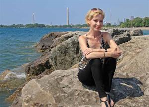 Cythia Mulligan, CityNews Reporter