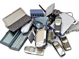 eWast Electronics