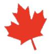Red Maple Leaf, symbol of Canada
