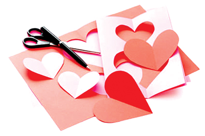 Valentine Promise Cards Beache – How to Make Your Own Valentines Card