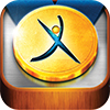 Nexercise–Turns exercise into a game by rewarding you with virtual medals, discounts and merchandise.