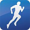 Runkeeper –Tracks your running progress and stats using GPS