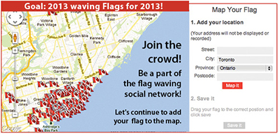 flagwavemap