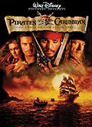 Pirates of the Caribbean: The Curse of the Black Pearl (2003) Dir. Gore Verbinski; Johnny Depp, Geoffrey Rush, Orlando Bloom, Keira Knightley