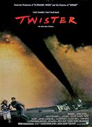 Twister (1996) Dir. Jan de Bont; Helen Hunt, Bill Paxton, Cary Elwes