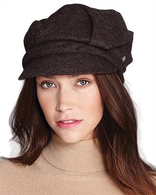 HAT_Woman