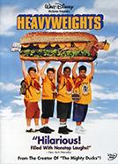 Heavyweights (1995) Dir. Steven Brill; Tom McGowan, Aaron Schwartz, Ben Stiller