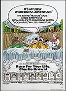 Race for Your Life, Charlie Brown (1977) Dir. Bill Melendez, Phil Roman; Duncan Watson, Greg Felton, Stuart Brotman