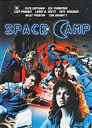 Space Camp (1986) Dir. Harry Winer; Kate Capshaw, Lea Thompson, Kelly Preston