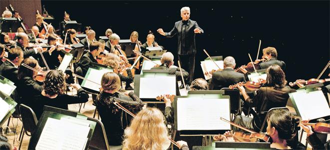 Toronto Symphony Orchestra-TSO