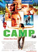 Camp (2003) Dir. Todd Graff; Don Dixon, Daniel Letterle, Joanna Chilcoat