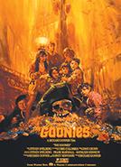 The Goonies (1985) Dir. Richard Donner; Sean Astin, Josh Brolin, Jeff Cohen