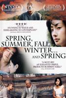 Spring Summer Fall Winter... and Spring (2003) Dir. Ki-duk Kim; Ki-duk Kim, Yeong-su Oh, Jong-ho Kim