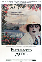 Enchanted April (1991) Dir. Mike Newell; Alfred Molina, Joan Plowright, Miranda Richardson