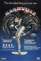 Nashville (1975) Dir. Robert Altman; Keith Carradine, Karen Black, Ronee Blakley, Shelley Duvall
