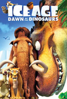 Ice Age: Dawn of the Dinosaurs (2009) Dir. Carlos Saldanha & Mike Thurmeier;  Ray Romano, John Leguizamo, Denis Leary