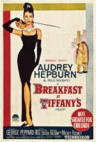 Breakfast at Tiffany's (1961) Dir. Blake Edwards; Audrey Hepburn, George Peppard, Patricia Neal