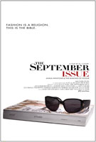 The September Issue (2009) Dir. R.J. Cutler; Anna Wintour, Hamish Bowles, Sarah Brown