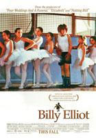 Billy Elliot (2000) Dir. Stephen Daldry; Jamie Bell, Julie Walters, Jean Heywood