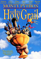Monty Python and the Holy Grail (1975) Dir. Terry Gilliam, Terry Jones; Graham Chapman, John Cleese, Eric Idle