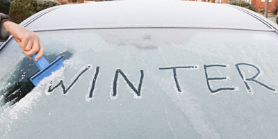 WinterCar