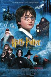 Harry Potter (2001/02/04/ 05/07/09/10/11) Dir. Various; Daniel Radcliffe, Emma Watson, Alan Rickman