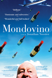 Mondovino (2004) Dir.  Jonathan Nossiter; Albiera Antinori, Allegra Antinori, Lodovico Antinori