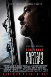 Captain Phillips (2013) Dir. Paul Greengrass; Tom Hanks, Barkhad Abdi, Barkhad Abdirahman