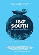 180° South (2010); Dir. Chris Malloy; Yvon Chouinard, Doug Tompkins, Keith Malloy