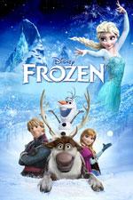 Frozen (2013) Dir. Chris Buck, Jennifer Lee; Kristen Bell, Idina Menzel, Jonathan Groff