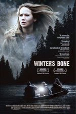 Winter's Bone (2010) Dir. Debra Granik; Jennifer Lawrence, John Hawkes, Garret Dillahunt, Isaiah Stone