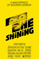 Dir. Stanley Kubrick; Jack Nicholson, Shelley Duvall, Danny Lloyd, Scatman Crothers White Fang (1991) Dir. Randal Kleiser; Ethan Hawke, Klaus Maria Brandauer, Seymour Cassel, Susan Hogan