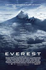 Everest (2015) Dir. Baltasar Kormákur; Jason Clarke, Ang Phula Sherpa, Thomas M. Wright, Martin Henderson