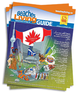 Beaches Living Guide Spring/Summer