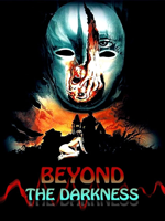 Beyond the Darkness (1979) Dir. Joe D'Amato; Franca Stoppi, Cinzia Monreale, Kieran Canter