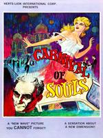 Carnival of Souls (1962) Dir. Herk Harvey; Candace Hilligoss, Frances Feist, Sidney Berger