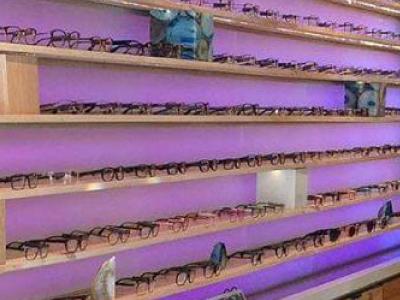 Envy Eyewear Boutique