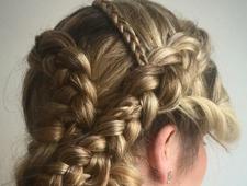 Salon G Rizza Hair & Spa