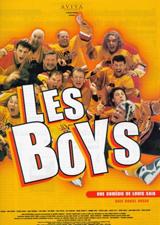 Les Boys (1997) Dir. Louis Saia; Marc Messier, Rémy Girard, Patrick Huard