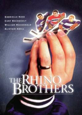 The Rhino Brothers (2001) Director: Dwayne Beaver; Gabrielle Rose, Curtis Bechdholt, Deanna Milligan
