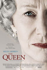 The Queen (2006) Dir. Stephen Frears; Helen Mirren, Michael Sheen, James Cromwell