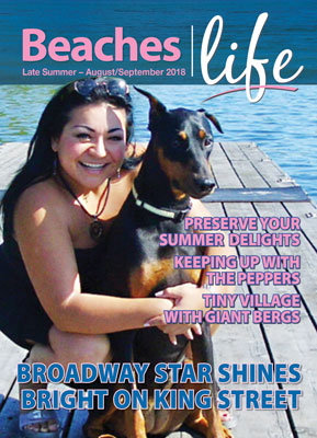 Beaches|Life magazine Late Summer 2018 Edition