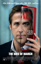 The Ides of March (2011) Dir. George Clooney; Paul Giamatti, George Clooney, Philip Seymour Hoffman