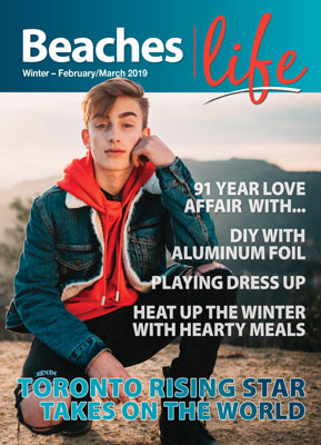 Beaches|Life magazine Winter 2019 Edition
