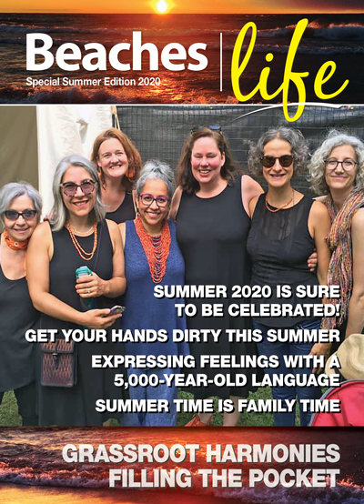 Beaches|Life magazine Special Summer 2020 Edition