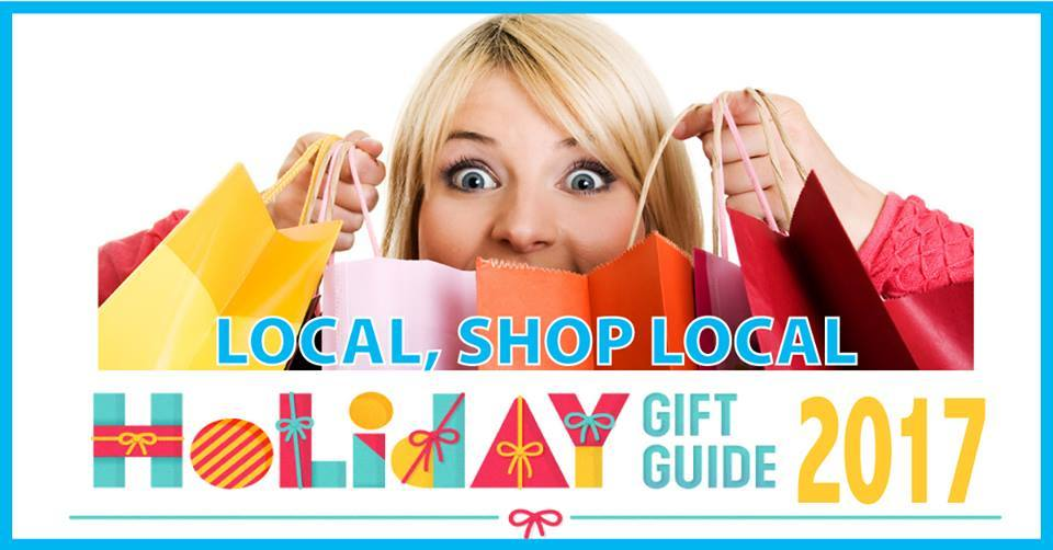 Beaches Holiday Gift Guide