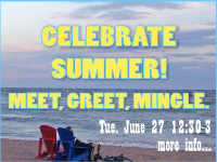 Beaches Summer Business Networking