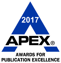 Winner of APEX AWARD